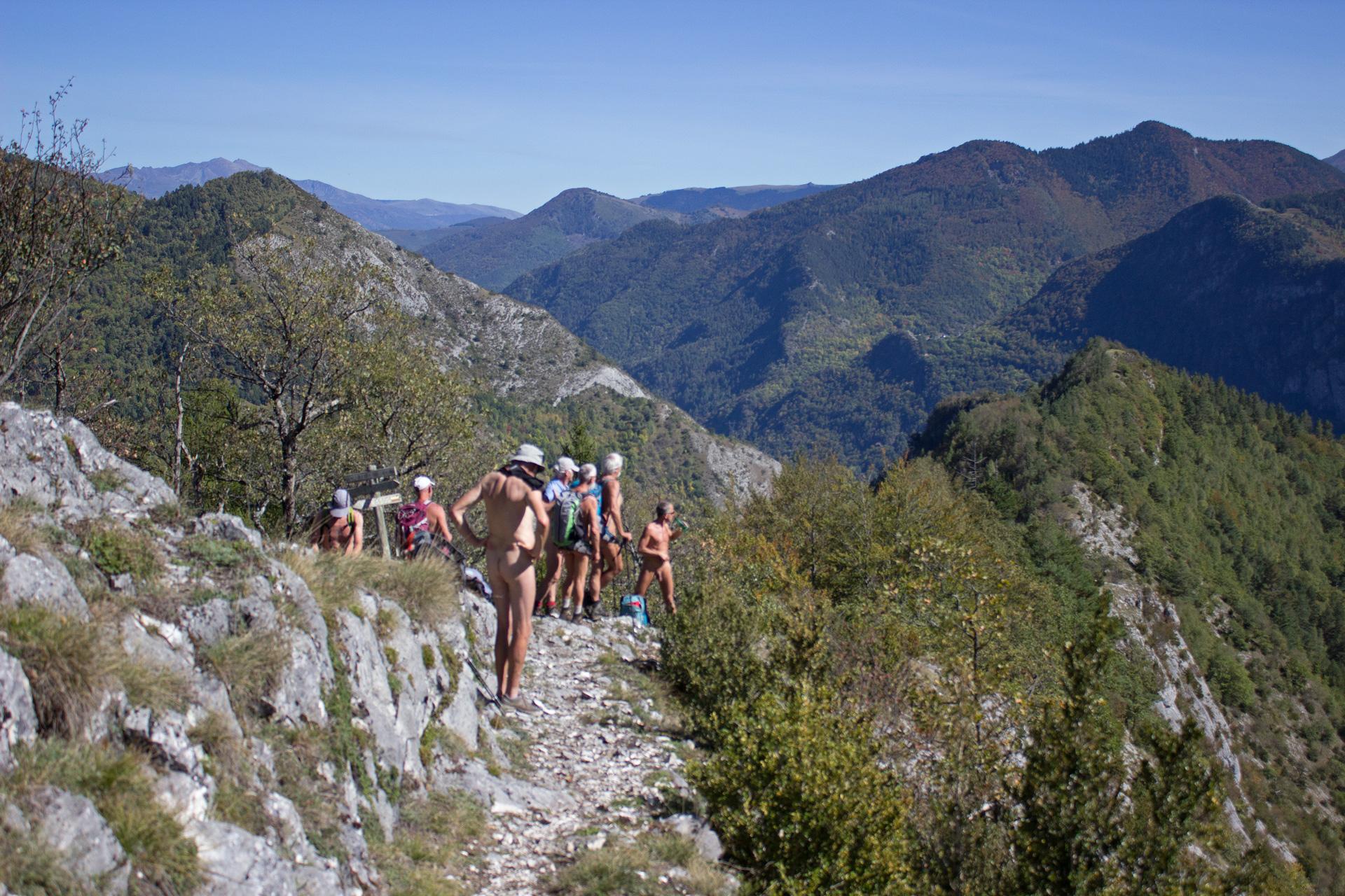 Un site nouveau pour des rassemblements naturistes